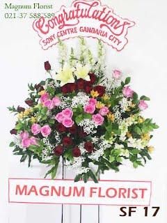 Bunga Rangkaian Untuk Ucapan
