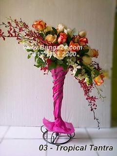 Bunga Buat Ulang Tahun