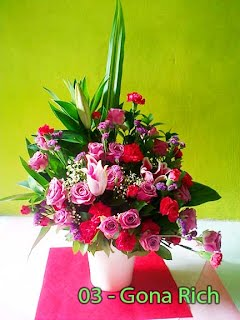 Mawar Untuk Ulang Tahun