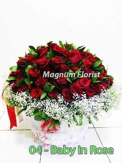 Mawar Untuk Valentine