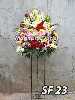 Bunga Untuk Ucapan Selamat