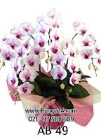 Bunga Untuk Ucapan Pejabat Mentri